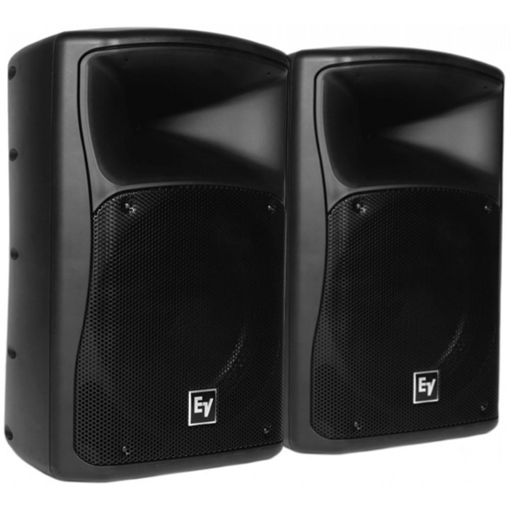 10 EV Speakers Electro-Voice Speakers