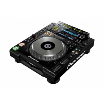 Pioneer CDJ2000 Nexus Digital Cd Media Player