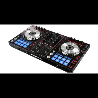 Pioneer DDJSR Serato DJ Controller