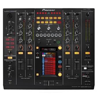 Pioneer DJM2000 NEXUS Professional DJ Mixer
