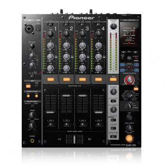 Pioneer DJM750K Performance DJ Mixer (Black)