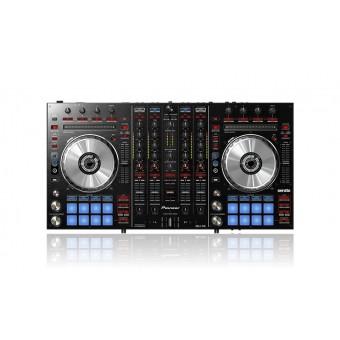 Pioneer DDJSX Serato Digital DJ Controller