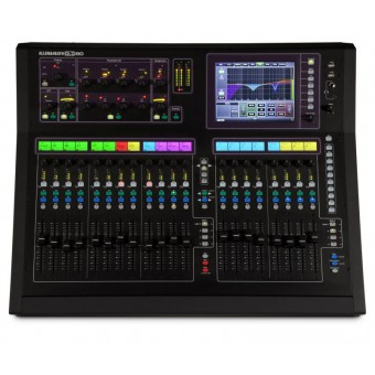 Allen & Heath GLD 80 Digital Mixing Console