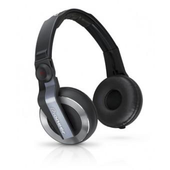 Pioneer HDJ500K Professional DJ Headphones