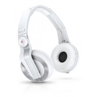 Pioneer HDJ500W Professional DJ Headphones