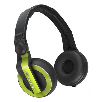 Pioneer HDJ500G Professional DJ Headphones