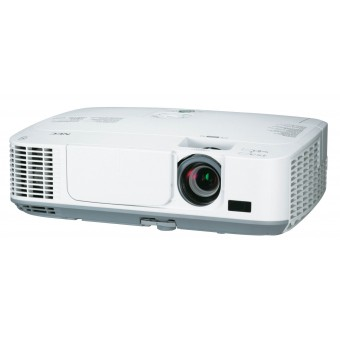 NEC M300WG Ultra Portable Data Projector
