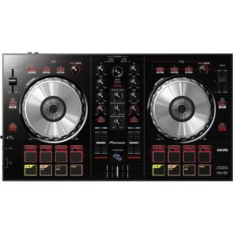 Pioneer DDJSB Serato DJ Portable Controller