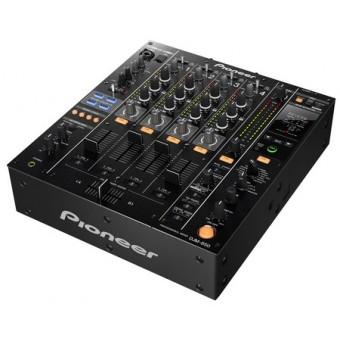 Pioneer DJM850 Professional DJ Mixer