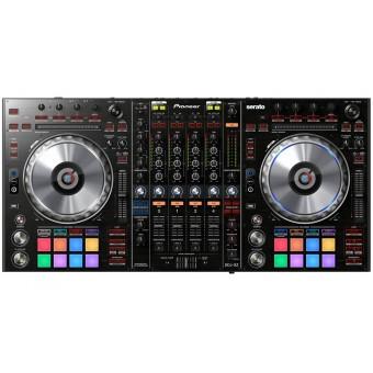 Pioneer DDJSZ Serato DJ Professional DJ Controller