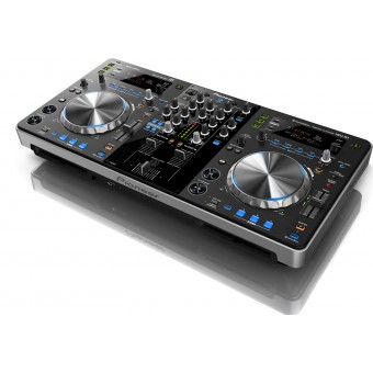 Pioneer XDJR1 Wireless CD DJ System Controller