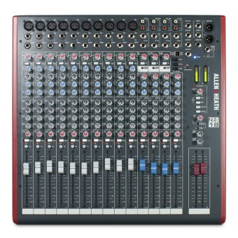 Allen & Heath ZED18 Mixing Console