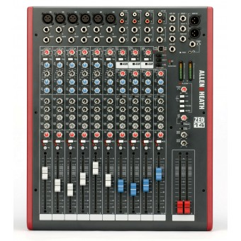 Allen & Heath ZED14 Mixing Console