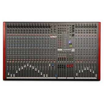 Allen & Heath ZED428 Mixing Console