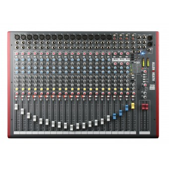 Allen & Heath ZED22FX Mixing Console